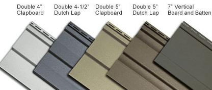 Your Exterior Specialists Vinyl Siding Aluminum Siding